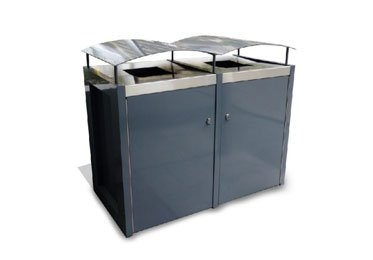 WHEELIE BIN ENCLOSURES